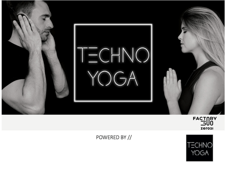 Techno Yoga
