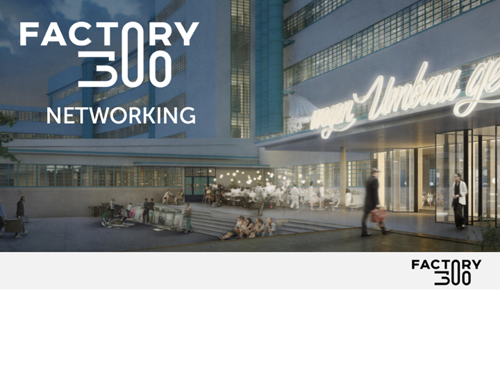factory300 Networking