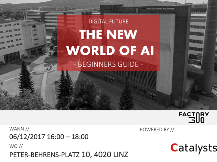The new World of AI