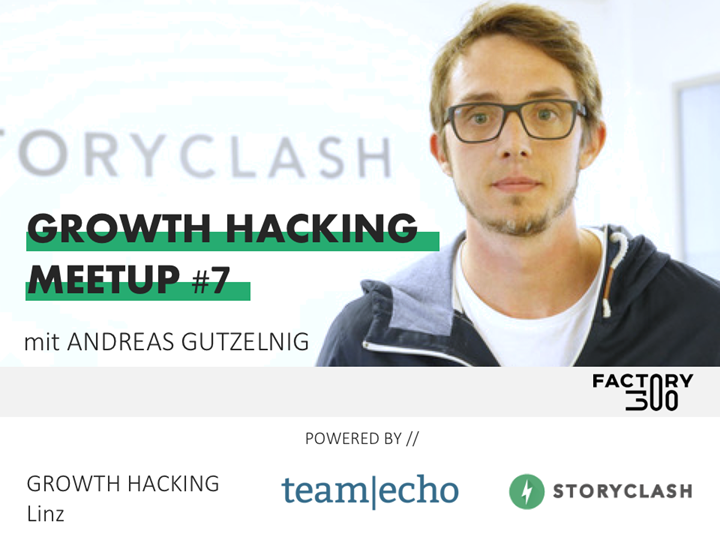 Growth Hacking Meetup #7