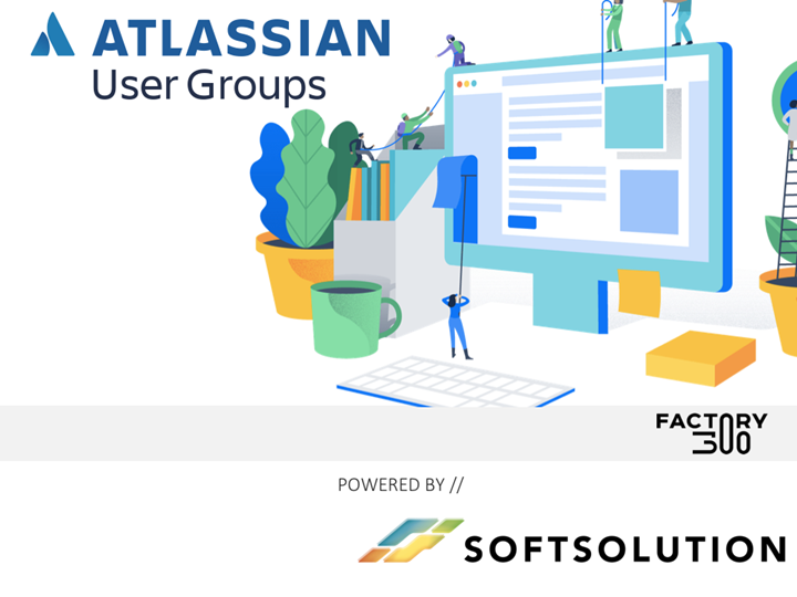 Atlassian User Group