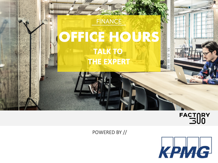 Office Hours by KPMG
